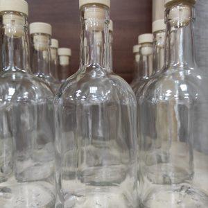 Бутылка Домашняя
