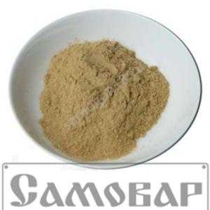 Бентонит на 125 литров браги (500 гр.)