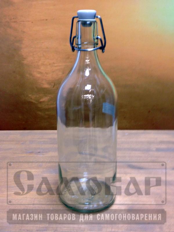 Бутыль (1л)