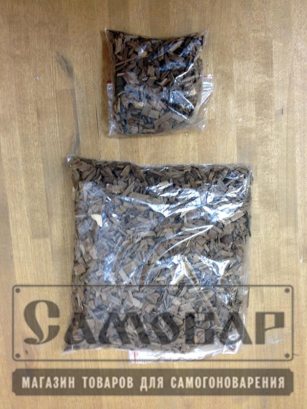 Щепа дубовая (40гр) 2