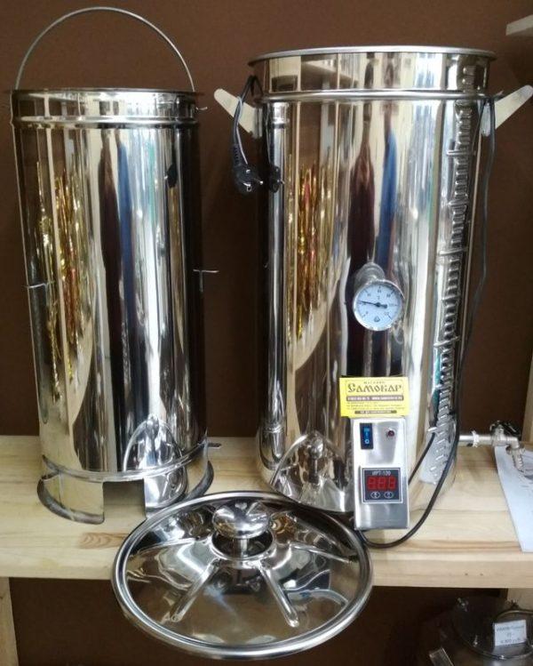 Автоматическая пивоварня (50л)