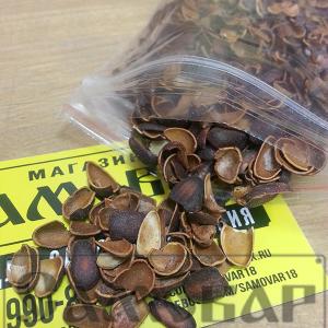 Кедровая скорлупа (50 гр)
