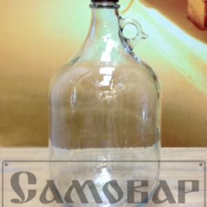 Бутыль Сулия (5л)